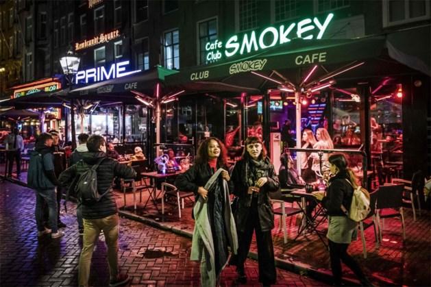 Coronavirus verspreidt zich in Nederland als een olievlek over gemeenten
