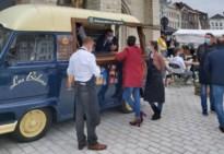 Ondanks corona toch geslaagde streekproductenmarkt