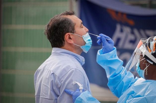 Steeds meer ziekenhuisopnames en al bijna 170 besmettingen per 100.000 inwoners