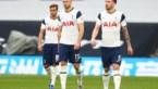 Tottenham geeft in allerlaatste minuut zege nog uit handen tegen Newcastle