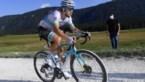 Schaduwfavoriet Lutsenko niet van start op WK wielrennen na positieve coronatest