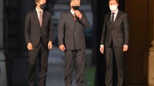 Coformateurs De Croo en Magnette krijgen extra tijd: wordt De Croo straks premier?