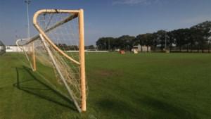 Drie provinciale voetbalwedstrijden afgelast wegens corona
