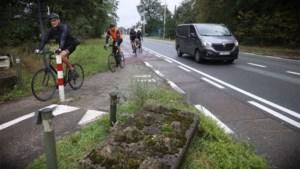Limburgse fietspaden scoren ondermaats: bezorg ons uw gevaarlijkste fietspunten