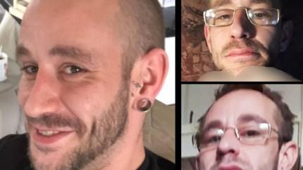 33-jarige Claudio Spadaccini uit Hasselt vermist
