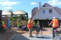 Okra trefpunt Hamont springt weer op de fiets