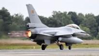 Nederland stuurt 35 militairen naar Jordanië om Belgische F-16's te beveiligen