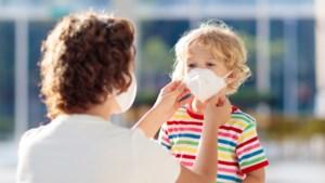 Amerikaanse studie bevestigt een zeer lage letaliteit van coronavirus bij kinderen