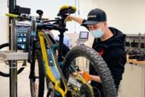 T2-campus gaat technici voor hoogtechnologische fietsen opleiden