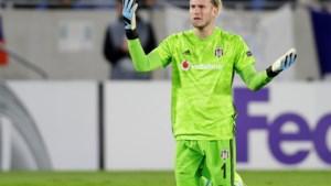 Union Berlijn huurt doelman Loris Karius van Liverpool
