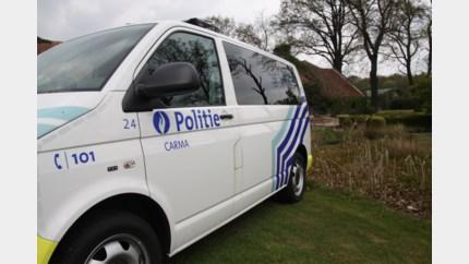 Wagen gestolen aan woning in Bocholt