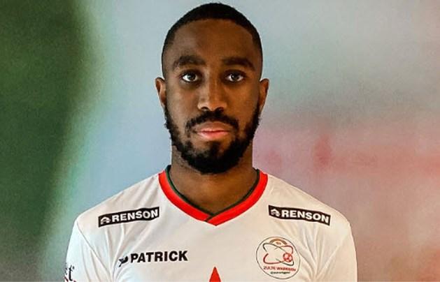 Zulte Waregem huurt 21-jarige rechtsback van Marseille
