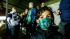 Voetbalsupporters in lagere reeksen volgen mondmaskerplicht goed op