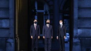 COLUMN. Christophe Deborsu legt uit waarom Alexander De Croo de nieuwe premier wordt