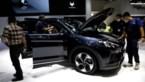 Drie Chinese automerken komen naar België
