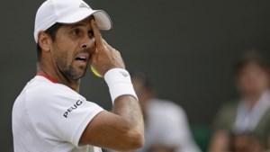 Verdasco wil zaak tegen Roland Garros na uitsluiting