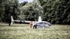 Helikopterbedrijf en pilote van kaping stellen zich burgerlijke partij