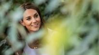 Kate Middleton en prins William delen nieuwe foto's van hun gezin