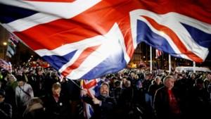 Omstreden Britse Brexitwet krijgt meerderheid