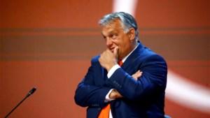 Hongaarse premier Orban eist ontslag van vicevoorzitter Europese Commissie