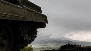 Armeens gevechtsvliegtuig neergeschoten door Turkse F-16