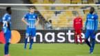 Geen Champions League voor AA Gent: zwakke Buffalo's verliezen met 3-0 in Kiev