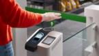 Amazon lanceert betalen met handpalm