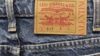 Levi's en Valentino brengen samen jeans uit