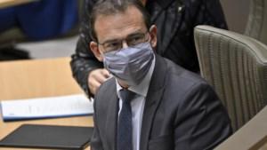 800 miljoen euro extra voor zorg