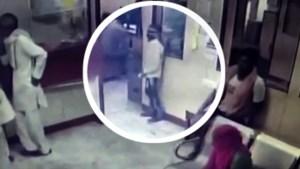 Jongen (11) pleegt bankoverval en komt weg met 27.000 dollar