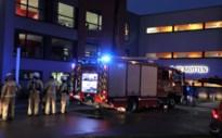 Stoomexplosie in woon-zorgcentrum