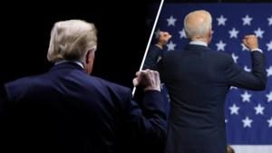 Vannacht debat tussen Trump en Biden: waarom je deze 'boksmatch' niet mag missen