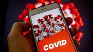Belgische corona-app over een maand compatibel met andere apps in Europa