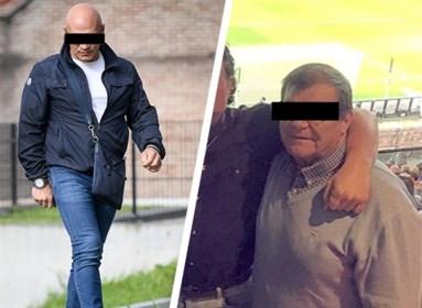 Ex-rijkswachtbaas Willy Van Mechelen en Lucio Aquino opgepakt wegens cocaïnesmokkel