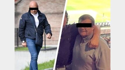 Ex-rijkswachtbaas Willy Van Mechelen en Lucio Aquino opgepakt wegens cocaïnesmokkel<BR />