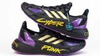 Adidas maakt speciale sneakersvoor sf-game Cyberpunk 2077