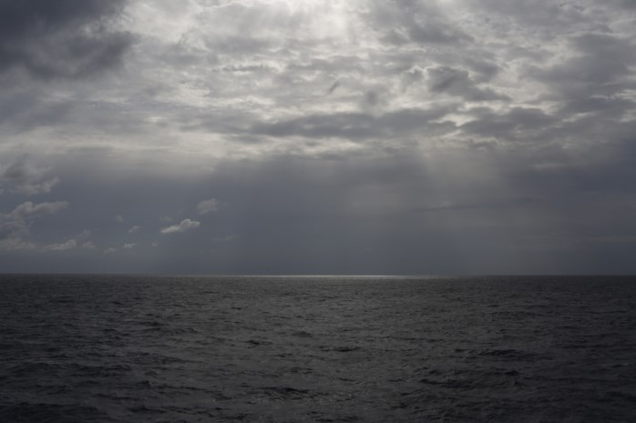 Poolse duikers vinden wrak van schip dat zonk in 1945