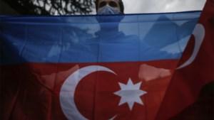 Armenië niet klaar voor vredesonderhandelingen met Azerbeidzjan