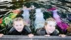 GETEST. zwemmen als een echte zeemeermin in Beringen
