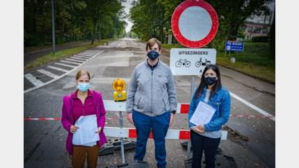Al meer dan 500 bezwaren tegen ontharding Koolmijnlaan