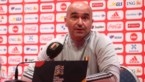 Bondscoach Martinez roept Eden Hazard toch op, ook Zinho Vanheusden is erbij