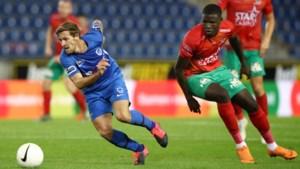 Genkie Hrosovsky hervindt zijn voetbalplezier, met dank aan geboorte van zoontje