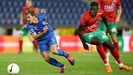 Genk-middenvelder Hrosovsky hervindt voetbalplezier
