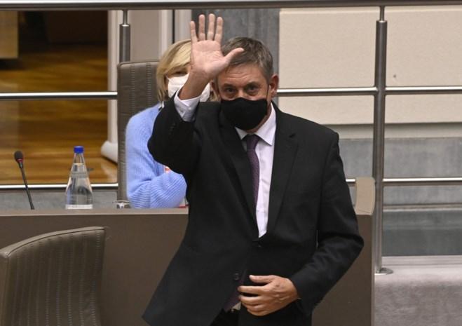 Vlaams Parlement keurt Septemberverklaring goed