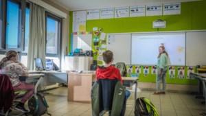 Voorbije twee weken al 1.620 leerlingen besmet met coronavirus