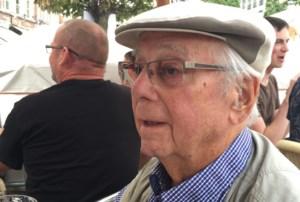 Tony Van Wijck, pionier van dialectbehoud, overleden