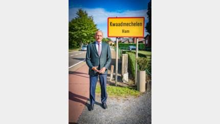 Voormalig burgemeester van Ham is voorstander van fusie: