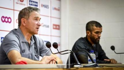 """Montanier over selectie Vanheusden: """"Martinez heeft dat goed gezien"""""""