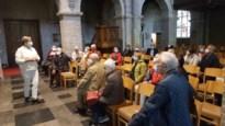 Neos Bree naar de abdij van Postel