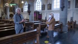 Maaseikenaars denken met Rick de Leeuw na over nieuwe bestemming van kerken